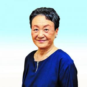 会長 永田 隆子